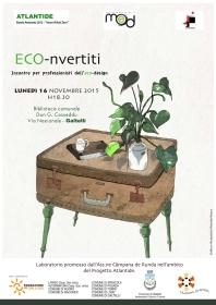 Eco-nvertiti anche tu